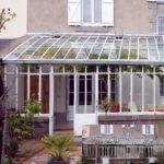 Restauration d'un Jardin d'hiver – Ville de Saint Brieuc