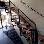 Escalier – Ville de Saint Cast