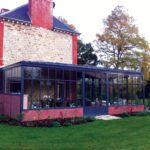 Jardin d'hivers - Ville de Lamballe