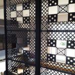 Moucharabieh – Modèle «calme intérieur» – Ville de Brehec