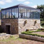 Jardin d'hiver – Rospez