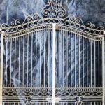 Portail église – Ville de Bulat Pestivien